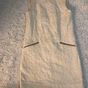 JCrew Jacquard Dress size XS!